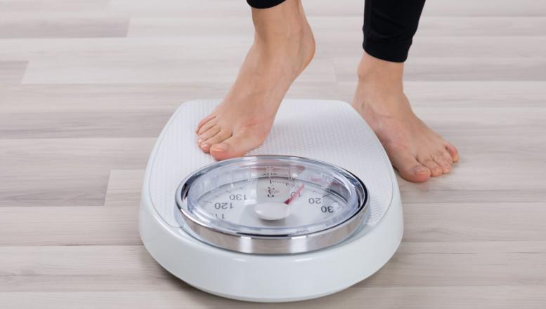 Ar galite numesti svorio depo