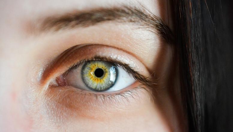 kraujosruva akies hipertenzijoje